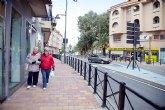 El Puerto estrena un nuevo n�cleo urbano, comercial y social
