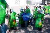 Cañada de Gallego se viste de carnaval