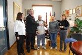 """El Ayuntamiento de Alhama de Murcia colabora en el proyecto """"RED DE VIVIENDAS SOLIDARIAS"""" de la Fundaci�n CEPAIM"""