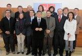 Los alcaldes y alcaldesas socialistas apuestan por un gran acuerdo pol�tico y social para salir de la crisis