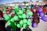Centenares de personas en el primer Carnaval de Cañada de Gallego