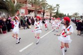 Desfile de Carnaval 2010