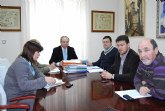 Acuerdos adoptados por la Junta de Gobierno Local del d�a 16 de febrero de 2010