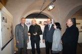 La obra 'Materia Oscura', ganadora del concurso para la construcci�n del Teatro Auditorio de Alhama de Murcia