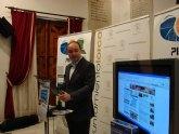 El proyecto de televisi�n digital terrestre en la comarca del Guadalent�n, en