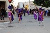Varios han sido los afortunados premiados del Desfile Concurso Carnaval 2010