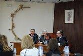 El Ayuntamiento de Alhama ha presentado 3 proyectos de modernizaci�n de la administraci�n electr�nica por un importe 560.000 euros