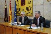 El Plan Avanza ha movilizado m�s de 187 millones en la Regi�n de Murcia entre 2006 y 2009