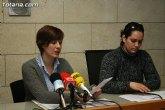 """Los actos conmemorativos del """"Día internacional de la Mujer"""" comienzan mañana"""