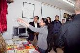 Las 'Jornadas Interculturales' enriquecen a los j�venes mazarroneros