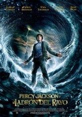 """La película de fantasía """"Percy Jackson y el ladrón del rayo"""" se proyectará este fin de semana en el Cine Velasco"""
