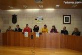Totana se suma a la conmemoración del Día Mundial de las Enfermedades Raras con la lectura del manifiesto