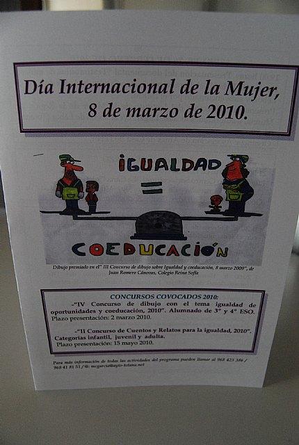 Las concejalías de Mujer e Igualdad de Oportunidades y Educación organizan el taller de Habilidades parentales para el reparto  de responsabilidades familiares, Foto 1