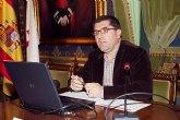 Pío Garrido pone en valor el patrimonio turístico de Mazarrón