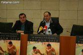 Totana acoge el Campeonato Regional de Ajedrez por edades que comenzará  este Domingo - 3