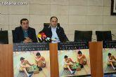 Totana acoge el Campeonato Regional de Ajedrez por edades que comenzará  este Domingo - 6