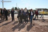 """Más de 40 profesionales integrarán la plantilla del nuevo centro de salud """"Totana-Sur"""" - 18"""