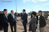 """Más de 40 profesionales integrarán la plantilla del nuevo centro de salud """"Totana-Sur"""" - 21"""