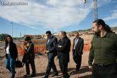 """Más de 40 profesionales integrarán la plantilla del nuevo centro de salud """"Totana-Sur"""" - 22"""
