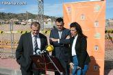 """Más de 40 profesionales integrarán la plantilla del nuevo centro de salud """"Totana-Sur"""" - 25"""