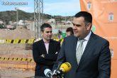 """Más de 40 profesionales integrarán la plantilla del nuevo centro de salud """"Totana-Sur"""" - 31"""