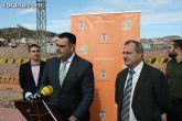 """Más de 40 profesionales integrarán la plantilla del nuevo centro de salud """"Totana-Sur"""" - 32"""
