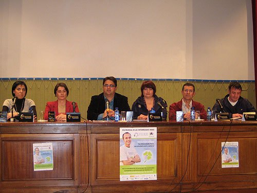 Las Enfermedades Raras a debate, Foto 1