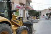 Las obras de la calle General Páramo subsanarán las deficiencias de accesibilidad a las viviendas - 2