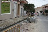 Las obras de la calle General Páramo subsanarán las deficiencias de accesibilidad a las viviendas - 3