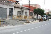 Las obras de la calle General Páramo subsanarán las deficiencias de accesibilidad a las viviendas - 4