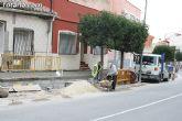 Las obras de la calle General Páramo subsanarán las deficiencias de accesibilidad a las viviendas - 5