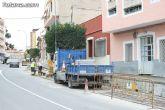 Las obras de la calle General Páramo subsanarán las deficiencias de accesibilidad a las viviendas - 6