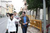 Las obras de la calle General Páramo subsanarán las deficiencias de accesibilidad a las viviendas - 10