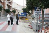 Las obras de la calle General Páramo subsanarán las deficiencias de accesibilidad a las viviendas - 11