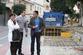Las obras de la calle General Páramo subsanarán las deficiencias de accesibilidad a las viviendas - 12