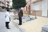 Las obras de la calle General Páramo subsanarán las deficiencias de accesibilidad a las viviendas - 13