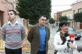 Las obras de la calle General Páramo subsanarán las deficiencias de accesibilidad a las viviendas - 14
