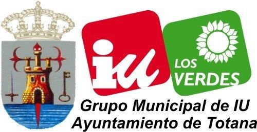 Comunicado del Grupo Municipal de IU + Los Verdes, ante la segunda mesa de Negociación, Foto 1