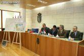 Totana tendrá casi el cien por cien de las aguas depuradas con la construcción del colector de aguas residuales Lébor-Totana Sur y la ampliación de la depuradora - 14