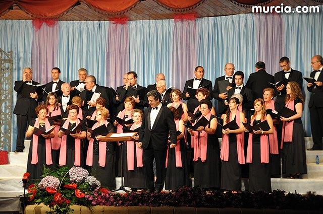 La Junta de Gobierno Local aprueba las bases que regularán la participación de los coros en el XXX Certamen de Habaneras'2010, Foto 1