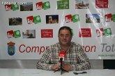 IU en Totana resalta las incoherencias y contradicciones del Equipo de Gobierno en política de personal del Ayuntamiento
