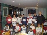 Finaliza el X Open Promesas de Tenis Ciudad de Totana, Gran Premio Vip Tenis