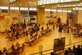 Se celebró  en Totana la primera jornada del Campeonato Regional de Ajedrez por edades