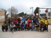 Las Enfermedades Raras peregrinan a Caravaca con motivo del Año Jubilar 2010