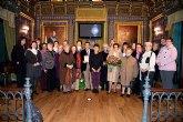 El ayuntamiento premia a la 'Mujer Mazarronera 2010'