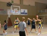 Lorca y Totana disputan este jueves la ultima jornada de la Fase Intermunicipal de Deporte Escolar