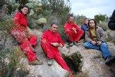 La Sima del Vapor de Alhama de Murcia, la mayor sima caliente del mundo