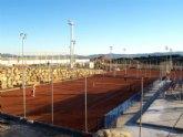 """El plazo para asistir al """"Curso de iniciación al tenis"""", que se impartirá este fin de semana, finalizará mañana jueves 11 de marzo"""