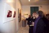 'Ludus' llega al espacio cultural y expositivo 'Casas Consistoriales'