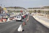 Mejoran los accesos a Puerto de Mazarrón